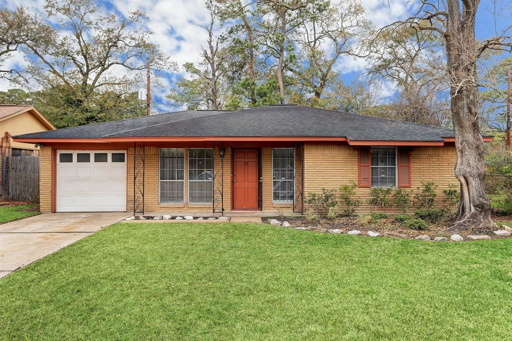 6223 Hesta Lane, Houston, TX 77016 - MLS#: 51669107