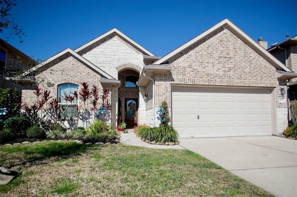 4847 Palomar Lane, League City, TX 77573 - MLS#: 73163107