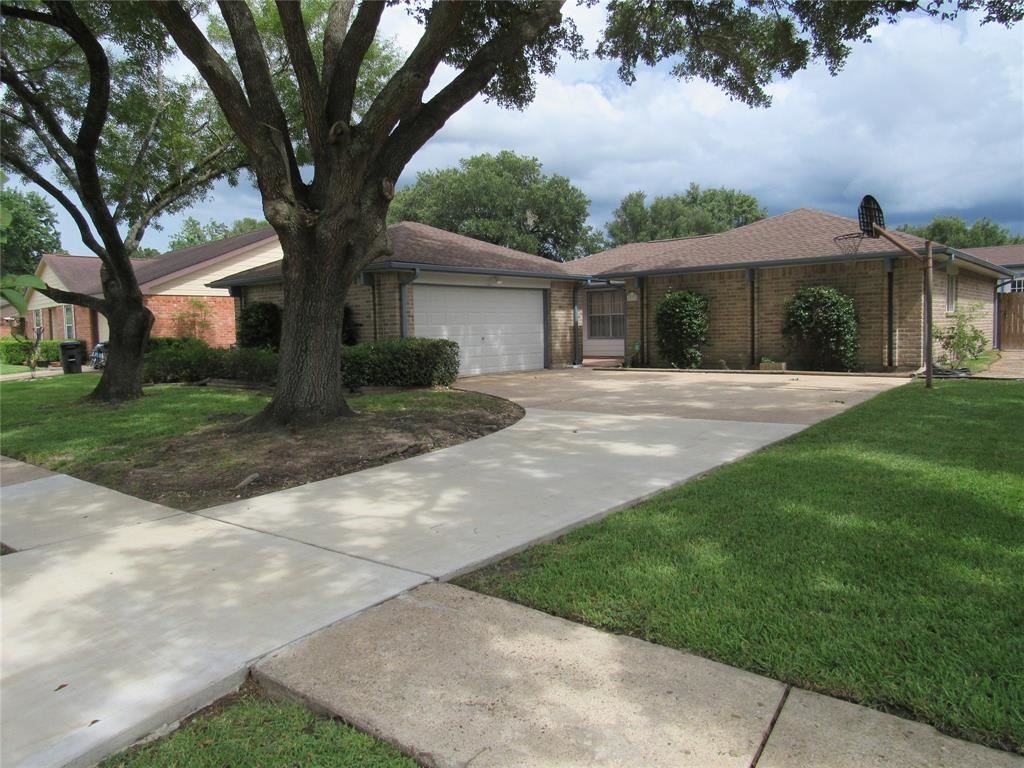 19711 Franz Road, Houston, TX 77084 - MLS#: 85223107