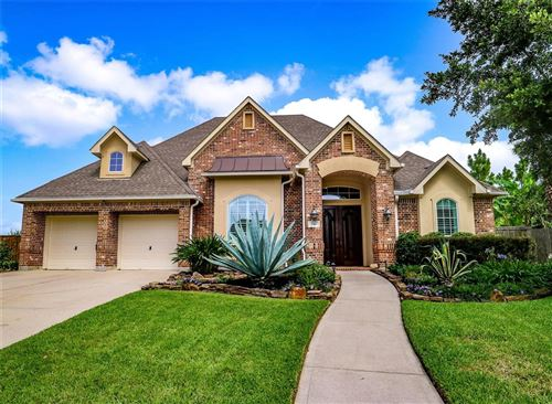 Photo of 2501 Muricia Drive, League City, TX 77573 (MLS # 15155108)