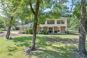 Photo of 1247 Old Mill Lane, Madisonville, TX 77864 (MLS # 40891108)