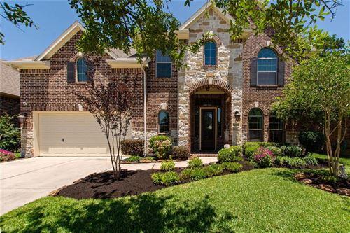 Photo of 14522 Mountain Cliff Lane, Houston, TX 77044 (MLS # 42554108)