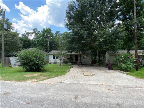 Photo of 427 Sagebrush Lane, Magnolia, TX 77354 (MLS # 77215108)