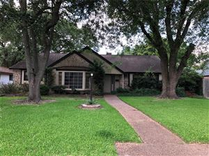 Photo of 18327 Blanchmont Lane, Nassau Bay, TX 77058 (MLS # 84235108)