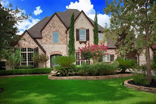 Photo of 31 Paloma Bend Place, The Woodlands, TX 77389 (MLS # 17383109)