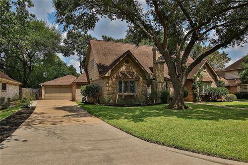 Tiny photo for 14802 Pebble Bend Drive, Houston, TX 77068 (MLS # 18802109)