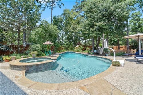 Photo of 18 S Oriel Oaks Circle, The Woodlands, TX 77382 (MLS # 22051109)