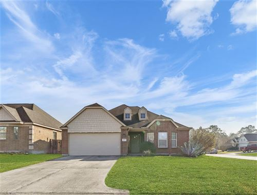 Photo of 10237 Forest Glade Court, Conroe, TX 77385 (MLS # 24653109)