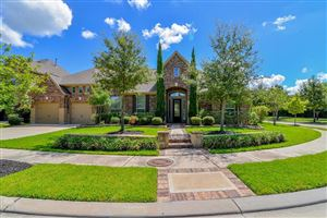 Photo of 11902 Sunset Haven Drive, Cypress, TX 77433 (MLS # 32109109)