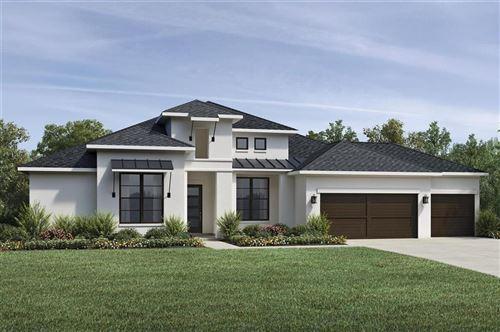 Photo of 8507 Tynan Ridge Drive, Magnolia, TX 77354 (MLS # 36506109)