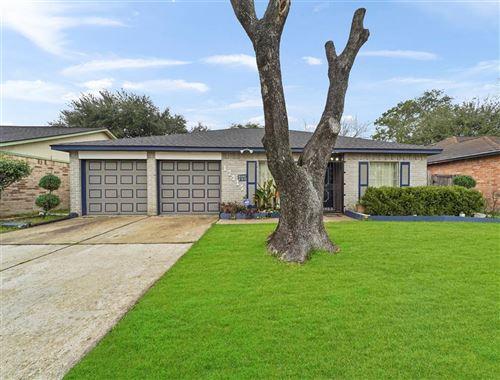 Tiny photo for 12215 Lennox Gardens Drive, Houston, TX 77066 (MLS # 46639109)