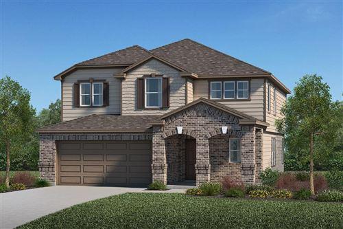Photo of 25504 Bakewell Drive, Porter, TX 77365 (MLS # 48514109)