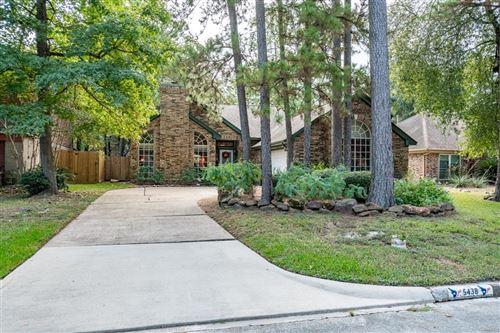Photo of 5438 Fern Park Drive, Houston, TX 77339 (MLS # 60493109)