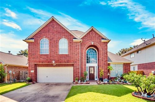 Photo of 8739 Pleasantbrook Drive, Houston, TX 77095 (MLS # 65216109)