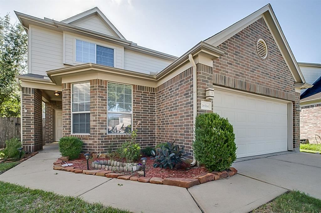 18514 Carousel Creek Court, Cypress, TX 77429 - MLS#: 39048109