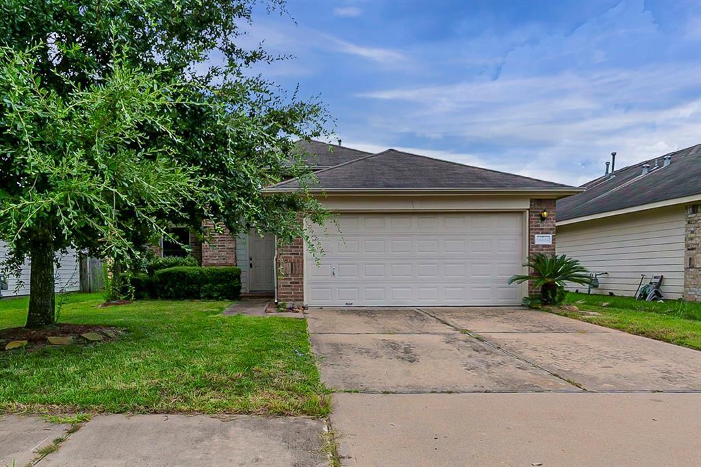 19618 Tully Meadows Court, Katy, TX 77449 - MLS#: 49884109