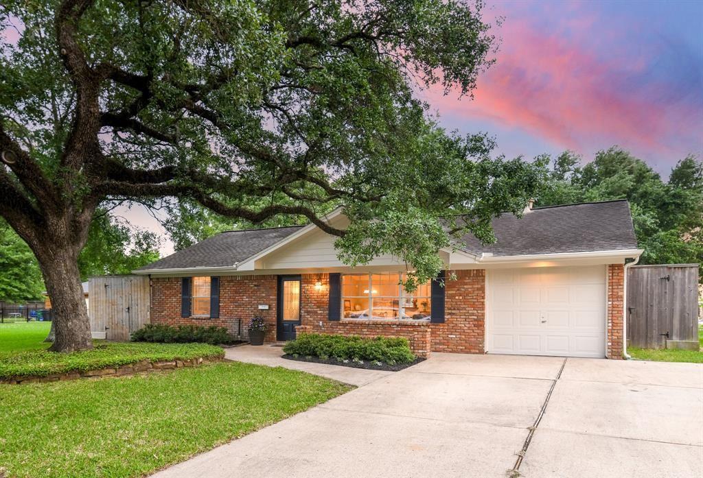 6019 Woodbrook Lane, Houston, TX 77008 - MLS#: 67710109