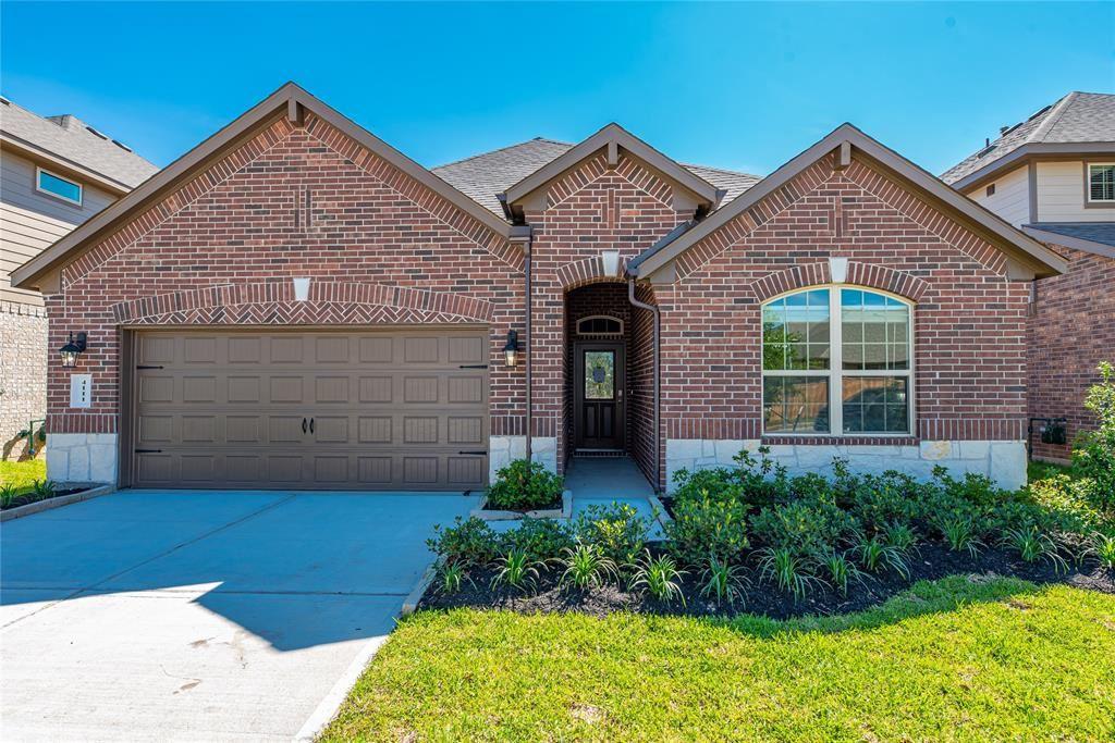 3106 Schultz Manor, Katy, TX 77494 - #: 961109