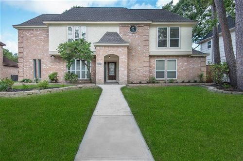 Photo of 5506 Woodville Lane, Spring, TX 77379 (MLS # 18478110)