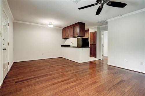 Photo of 611 Hawthorne Street #8, Houston, TX 77006 (MLS # 45424110)