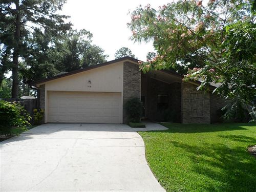 Photo of 419 Paradise Lane, Montgomery, TX 77356 (MLS # 58315110)