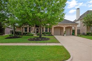 Photo of 2807 Dawnridge Drive, Pearland, TX 77584 (MLS # 64248110)