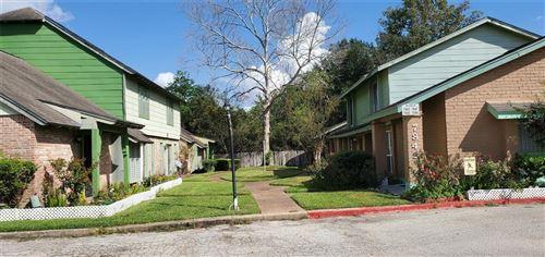 Photo of 7839 Cook Road, Houston, TX 77072 (MLS # 73078110)