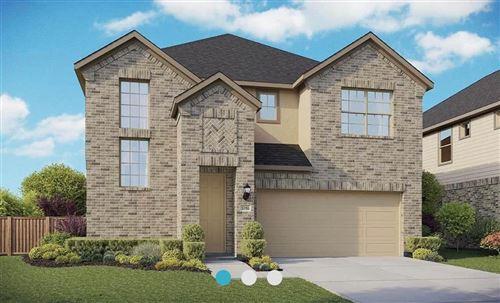 Photo of 25237 Woods Acre Drive, Porter, TX 77365 (MLS # 75578110)