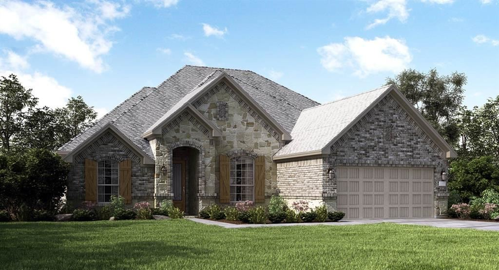 23584 Red Juniper Lane, New Caney, TX 77357 - #: 78682110