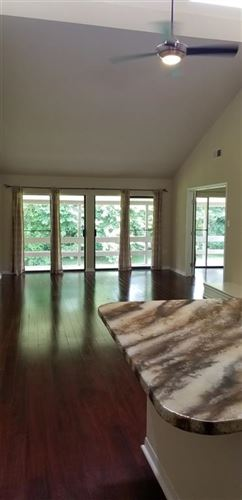 Photo of 158 APRIL POINT DRIVE N, Conroe, TX 77356 (MLS # 218111)