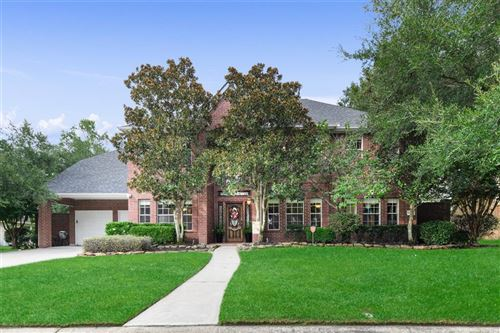 Photo of 8235 Vaulted Pine Drive, Humble, TX 77346 (MLS # 28046111)