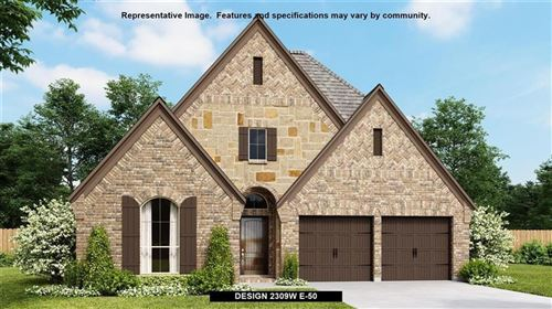 Photo of 8148 Tyrell Heights Drive, Magnolia, TX 77354 (MLS # 28785111)