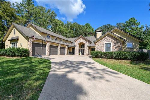 Photo of 11345 Lake Oak Drive, Montgomery, TX 77356 (MLS # 33622111)