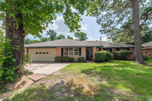 Photo of 3802 Mona Lee Lane, Houston, TX 77080 (MLS # 5451111)