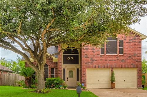 Photo of 5030 Chase Court Drive, Bacliff, TX 77518 (MLS # 69559111)