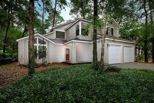 Photo of 8 Gannet Hollow Place, The Woodlands, TX 77381 (MLS # 87579111)