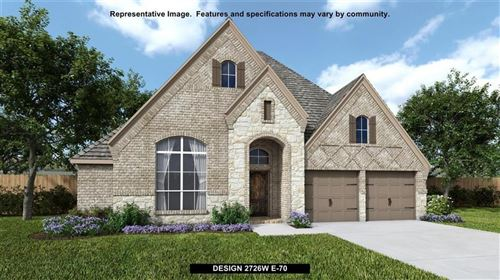 Photo of 4050 Emerson Cove Drive, Spring, TX 77386 (MLS # 88984111)
