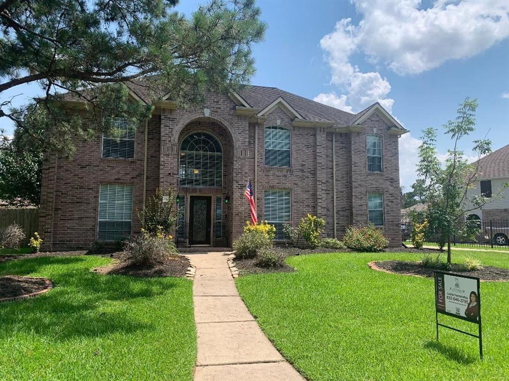 14414 Hartshill Drive, Houston, TX 77044 - MLS#: 38877111