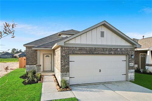 Photo of 14211 Grand Hills Drive, Conroe, TX 77303 (MLS # 24530112)
