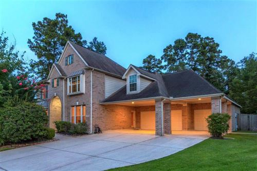 Photo of 2 Graylin Woods Place, The Woodlands, TX 77382 (MLS # 27541112)