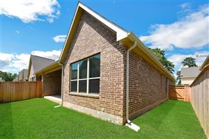 Tiny photo for 152 Silver Sky Street, Conroe, TX 77304 (MLS # 44920112)