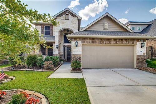 Photo of 114 Capriccio Lane, Montgomery, TX 77316 (MLS # 48020112)