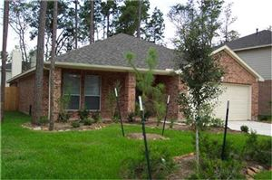 Photo of 34 N Spinning Wheel Circle, The Woodlands, TX 77382 (MLS # 66906112)