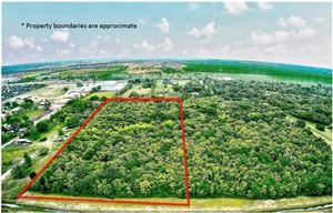 Photo of 0 County Road 173 Off Of, Manvel, TX 77578 (MLS # 88420112)