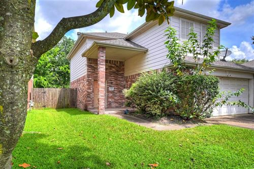 Tiny photo for 811 N Oak Drive, Houston, TX 77073 (MLS # 17645113)