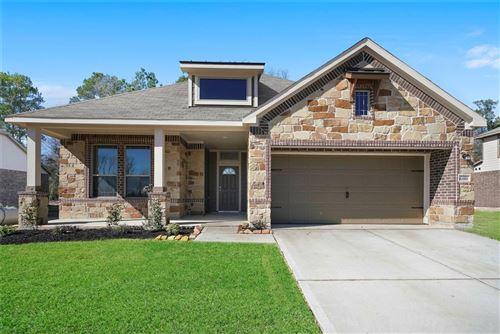 Photo of 6182 White Oak Leaf Loop, Conroe, TX 77303 (MLS # 45955113)