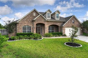 Photo of 30827 Legends Trace Drive, Spring, TX 77386 (MLS # 52019113)