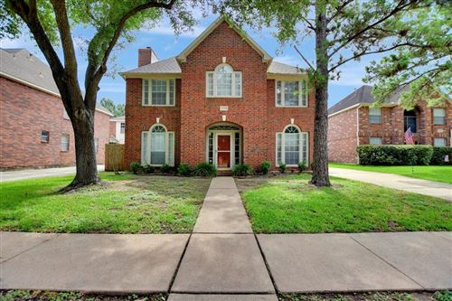 Photo of 5714 Henniker Drive, Houston, TX 77041 (MLS # 56461113)