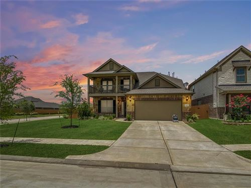 Photo of 4633 Autumn Morning Drive, Spring, TX 77386 (MLS # 58064113)