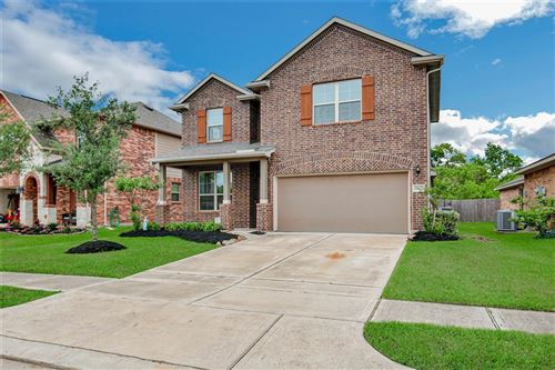 Photo of 23822 Willow Haven Drive, Spring, TX 77389 (MLS # 82406113)